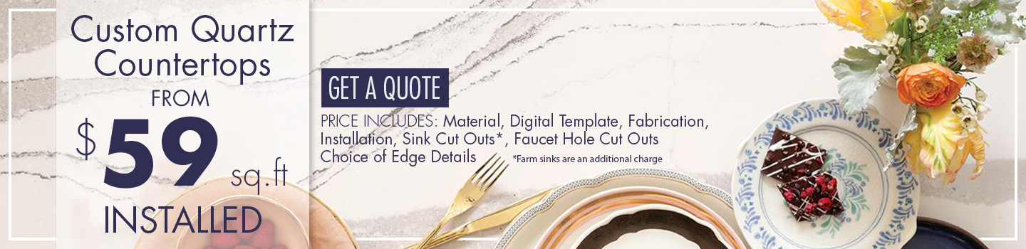 Countertops Quote